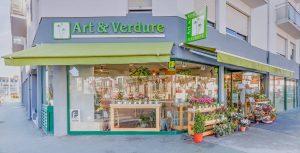 Art et Verdure Fleuriste Bayonne Carlos Paz Artisan Fleuriste (64)