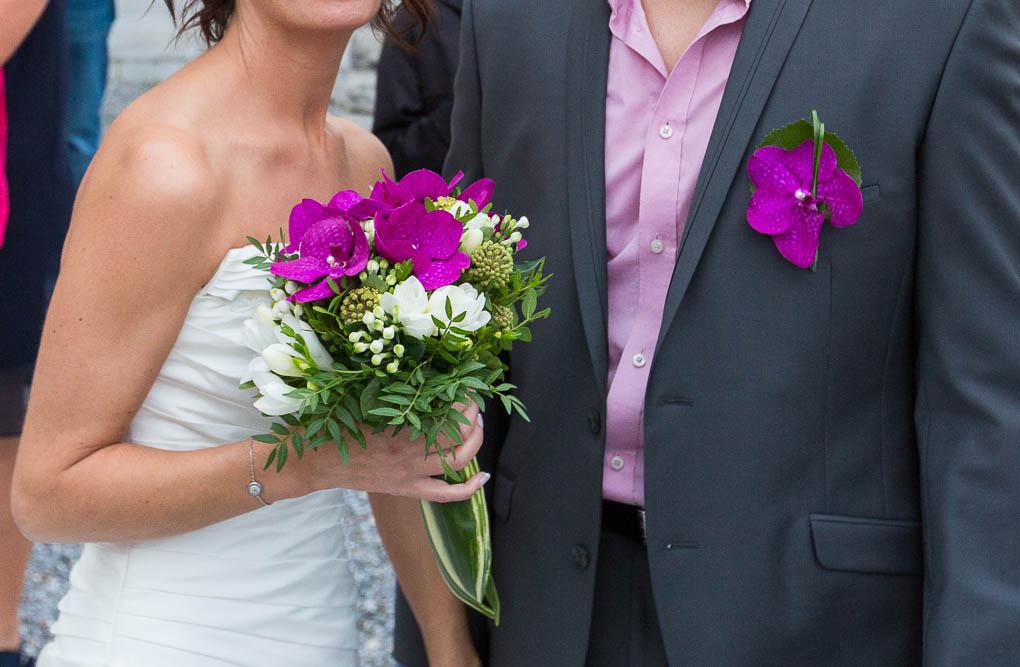 Art et Verdure Fleuriste Bayonne Carlos Paz Artisan Fleuriste (64) bouquetsfleurs boutonniere mariage 2018